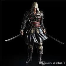Edward Kenway Halloween Costume Assassin U0027s Creed Iv 4 Black Flag Edward Kenway Cosplay Costume