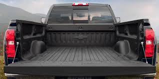 2017 silverado 2500hd heavy duty truck chevrolet