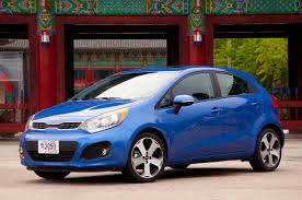 kia rio news and reviews autoblog