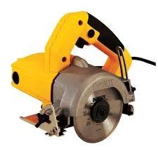 Dewalt Wet Tile Saw Manual by Dewalt 4 1 2 In Tile Cutter With Accessories Dw860b B3 The Home