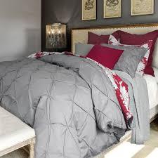 bedroom pintuck duvet cover king duvet covers bloomingdales