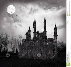 old castle stock illustration image 41360225