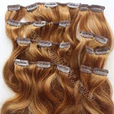 best clip in hair extensions best clip in hair extensions manufacturer from china