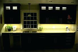how to install led lights under kitchen cabinets led light strips for under kitchen cabinets how to install led