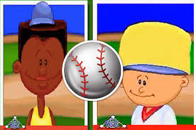 Backyard Baseball 10 Create The Ultimate Backyard Baseball Team And We U0027ll Tell You If