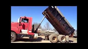 kenworth t600 price 1992 kenworth t600 dump truck for sale sold at auction april 30
