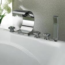 Bathroom Faucets Waterfall Waterfall Bathroom Faucets Shop The Best Deals For Nov 2017
