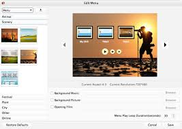 how to burn imovie to dvd with imovie 10
