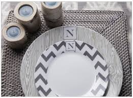 personalized dinnerware dishique personalized dinnerware the perennial style