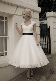 50 s wedding dresses 50s style lace wedding dress naf dresses