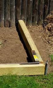 Timber Garden Edging Ideas Finish Flower Beds In Style With Landscape Timbers Landscape