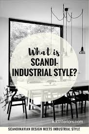 Monochrome Home Decor Industrial Home Decor Style Archives Interiorsbykiki Com
