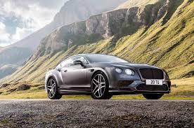 bentley dubai 2017 bentley continental supersports automobile magazine