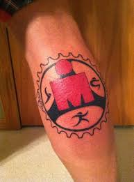 best 25 ironman tattoo ideas on pinterest ironman triathlon