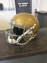helmet design game ucla player trae smith to wear sg in all american game 12 18 sg