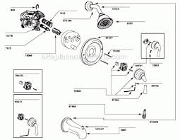 100 moen kitchen faucet parts diagram moen kitchen faucet