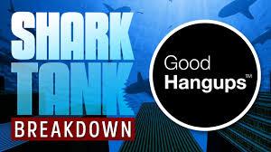 Shark Home Decor Shark Tank Breakdown Good Hangups Magnetic Home Decor System