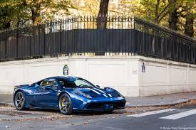 blue ferrari tdf blue ferrari 458 speciale madwhips