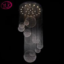 Ball Chandelier Lights Cristal Lustre Picture More Detailed Picture About Luxury