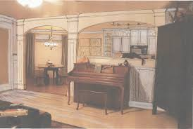 Wainscoting Installation Cost Remodelaholic Living Room Update 4 Installing Wainscoting And
