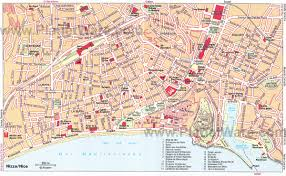 Paris France On A Map by 10 Top Rated Tourist Attractions In Nice Planetware