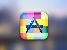 design application ios 40 brilliant iphone ipad application icons icons ios icon and