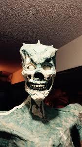 scarecrow halloween prop the dark oak chronicles halloween creature props dramatic