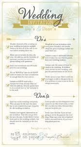 wedding invitations etiquette 6 helpful wedding invitation checklists wedding invitation