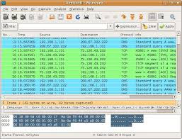 wireshark tutorial analysis 9 tips to diagnose remote gnu linux server network connectivity