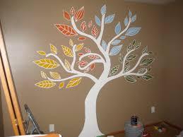 cobo four seasons tree mural sunday november 25 2012