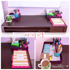 Awesome Desk Accessories by Desk Desk Accessories For Women Intended For Gratifying Cool