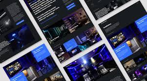 Home Cinema Design Uk by Jordan Gilroy U2014 Freelance Digital Designer U2014 Leeds London