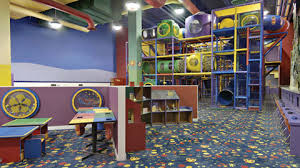 equipped for kids nine vegas resorts that have child care