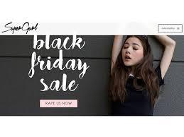 target corp black friday failures supergurl apologizes for black friday u0027rape us now u0027 ad