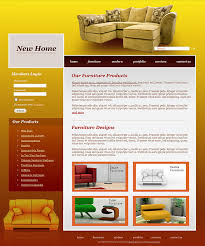 furniture shop cms templates for wordpress