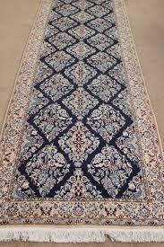 Fine Persian Rugs 6lah Nain Persian Rugs Runner Long 13x3 Nain Persian Carpet