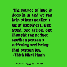 Quotes Of Wisdom And Love by Thich Nhat Hanh Quotes Celebrating 90 Years Of Wisdom Everyday