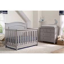 Timber Creek Convertible Crib Nursery Furniture Collections Costco