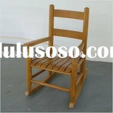 Childrens Rocking Chair Cushions Childrens Wooden Rocking Chairs Brown Puzzle Rocker Rocking Chair