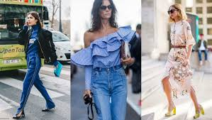 fashion trends 2017 12 fashion trends that will be big in 2017