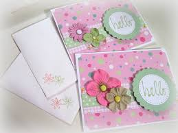 Creative Ideas To Make Greeting Cards - best designs of diy birthday cards for cute kids handmade4cards com
