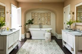Making A Small Bathroom Look Bigger Wellborn Cabinet Blog Wellborn Cabinet Inc
