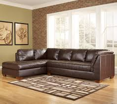 left facing chaise sectional sofa durablend mahogany sectional sofa with left facing chaise by