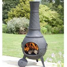 Garden Chiminea Sale Chimineas Extra Large Sale Fast Delivery Greenfingers Com