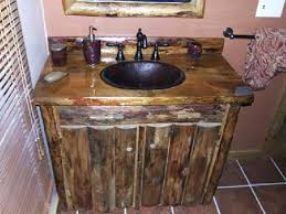 Country Vanity Bathroom Diy Bathroom Vanity Ideas Bathroom Design The Bathroom Features A