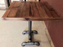 reclaimed wood restaurant table tops rustic restaurant tables rustic restaurant furniture and rustic