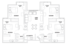 house floorplans floor plans the callaway house college station student housing