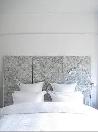 headboard wall art remodelaholic 60 budget friendly diy large wall decor ideas