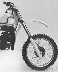 1983 1985 husqvarna motorcycles owners manual cyclepedia