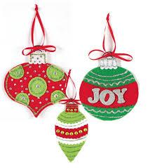 felt ornaments joann